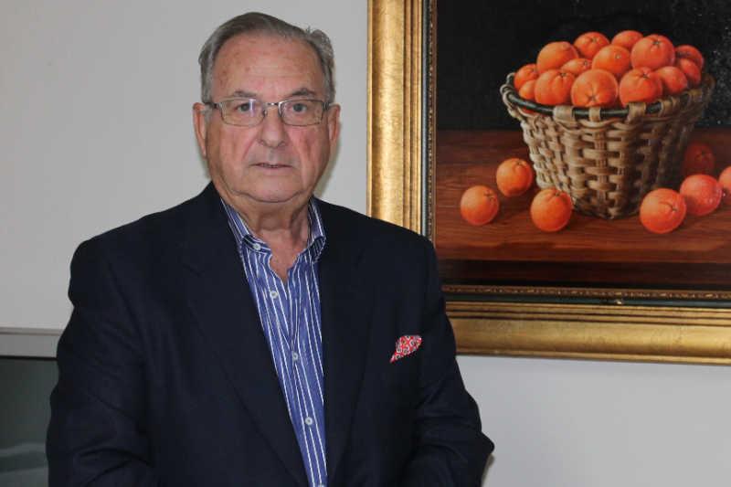 El fin de las frutas y hortalizas 'Made in Spain'
