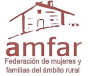 Logo AMFAR