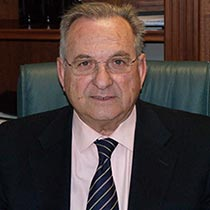 Eladio Aniorte presidente ASAJA Alicante