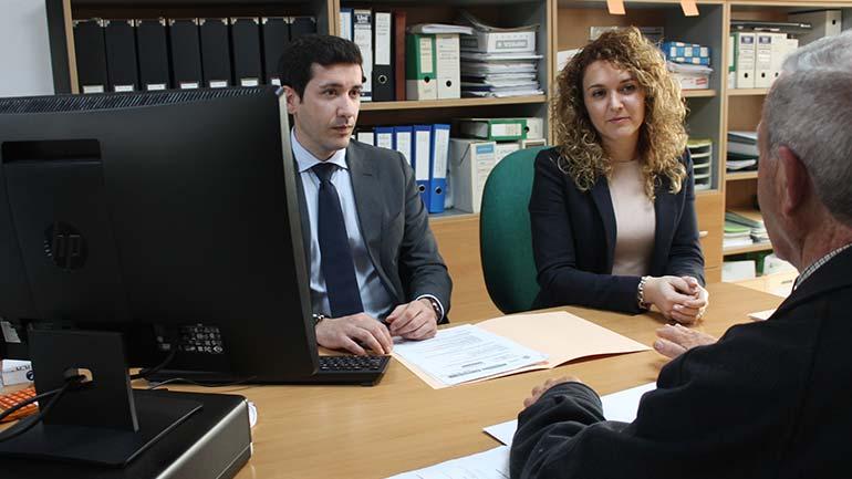 Gabinete Jurídico
