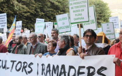 Un año después de las manifestaciones, el campo pide acción