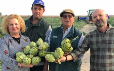 El relevo generacional en la empresa agrícola